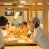 名古屋にmoriwaku cafeがOPEN