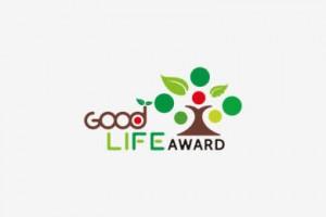 グッドライフアワード 実行委員会特別賞<環境アート & デザイン賞>受賞