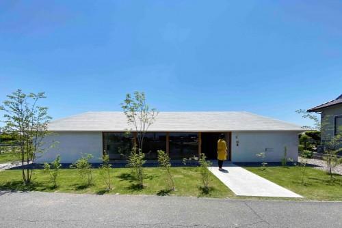 住宅+陶芸家の工房「稲沢長堤の家」施工しました!