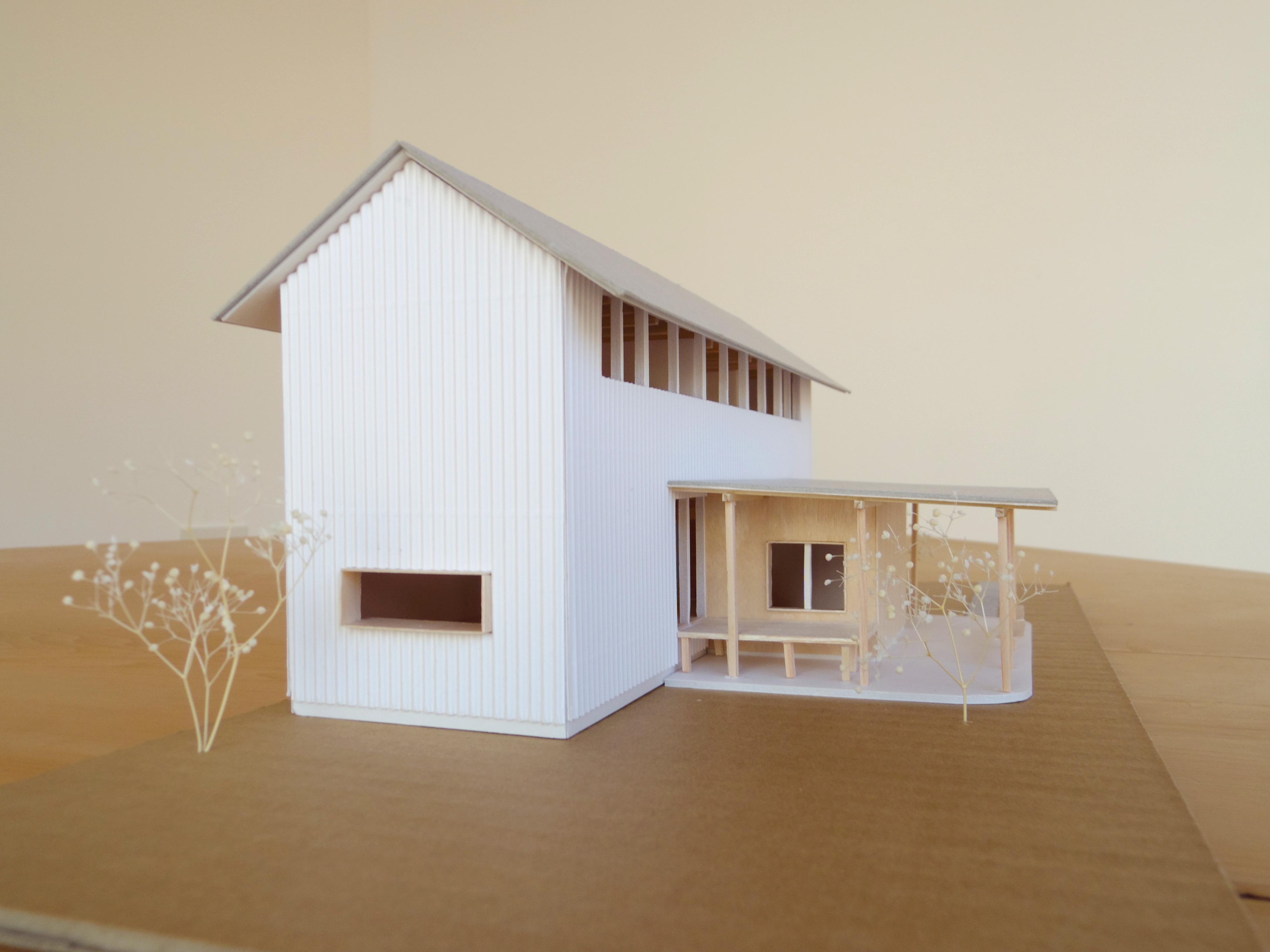 セカンドリビング,庭,家,プライベート,空間