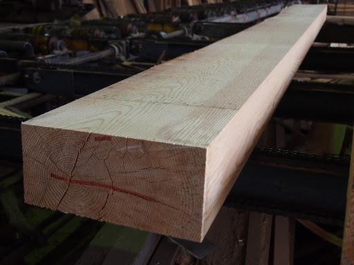 ヒメコマツ,製材,木材